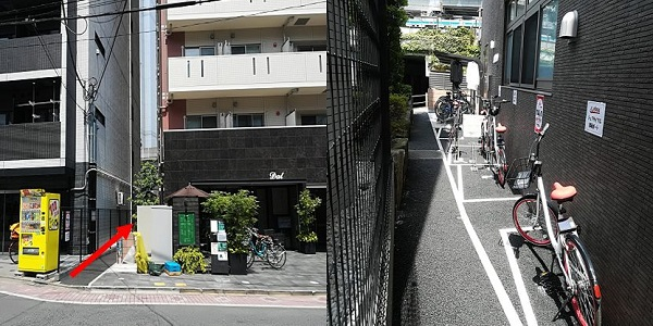 京浜東北線王子駅前ポート(中央口)