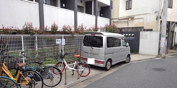 東京都板橋区南常盤台1-30-15