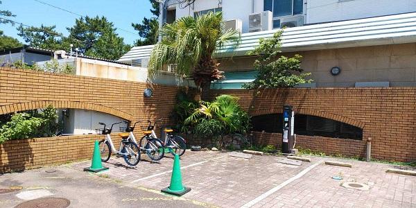 青島グランドホテルポート