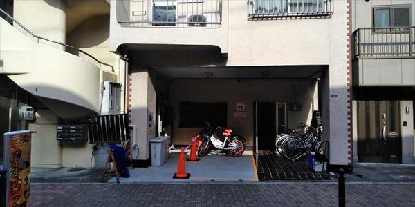 JR赤羽駅前ポート(東口)