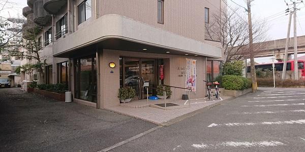 ホテルセンチュリー宮崎ポート