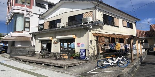 青島ゲストハウス風樹ポート