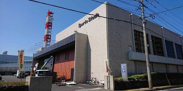 UMKテレビ宮崎ポート(MS)